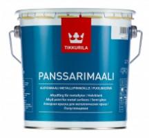 Панссаримаали А (2,7л)