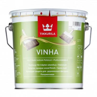 Винха VVC (2,7л)