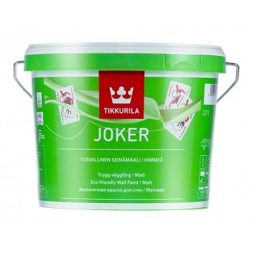 Джокер А (2,7л)